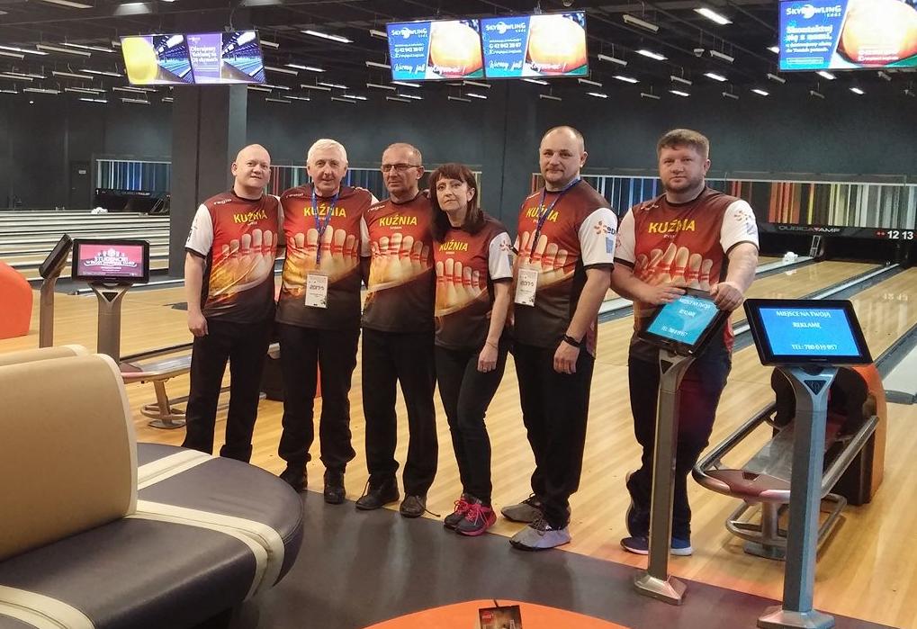 IMP 2017 - drużyna