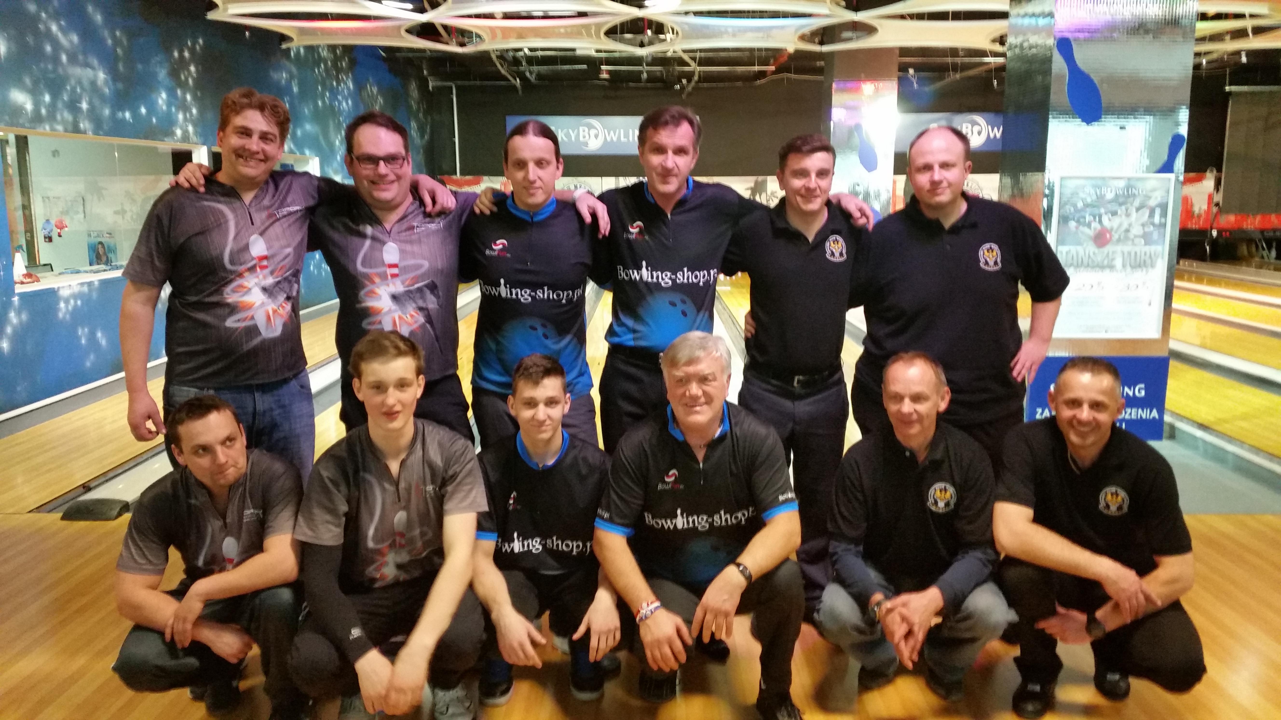 Zwycięzcy II ligi