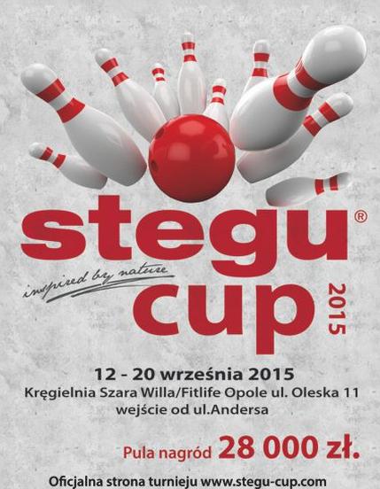 Plakat - Stegu Cup