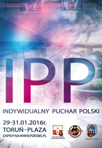 IPP 2016 - plakat