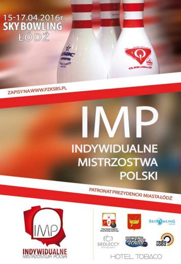 IMP - 2016 - plakat